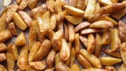 Kartoffelspalten: Die perfekte Beilage