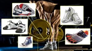 Die richtigen Schuhe für Fitness und Bodybuilding