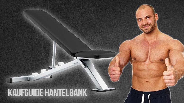 Hantelbank kaufen