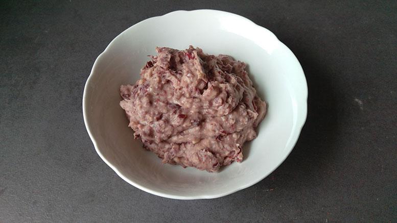 Bohnendip