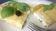 Griechisches Omelette