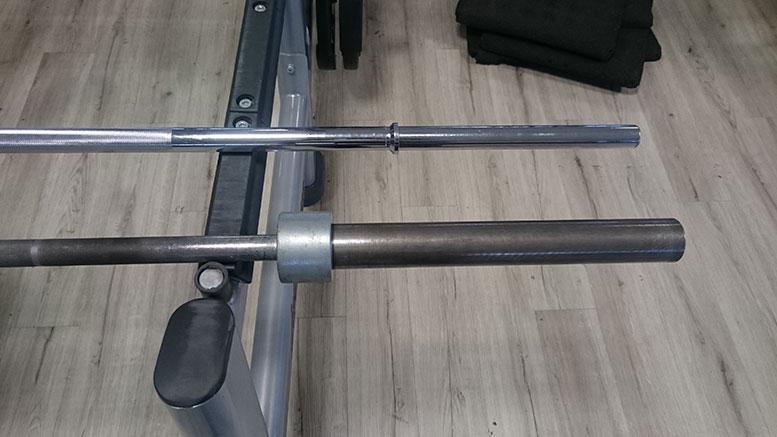 Gewichtsaufnahme 50 30 mm
