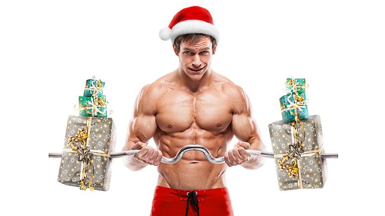 Fitness-Geschenke