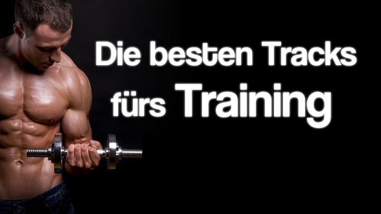 Fitness-Musik