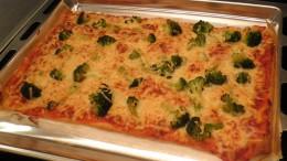 Protein-Pizza: Mit gutem Gewissen genießen