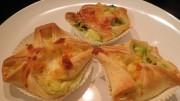 Rezept: Spinat-Lachs-Muffins
