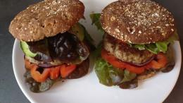 Fitness-Burger