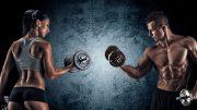 Fitnessstudio-Knigge